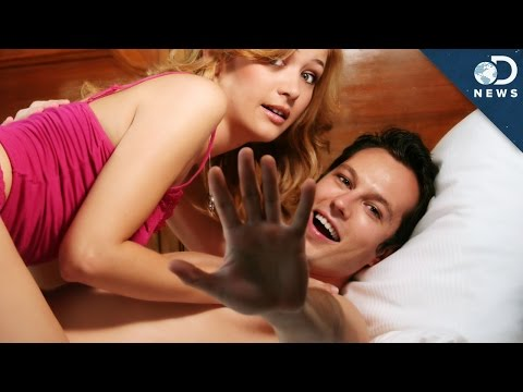 Can You Spot Cheaters By Looking At Their Hands video