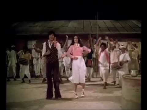 DON Khaike Paan Banaraswala Mix SRK Big B and Abhishek