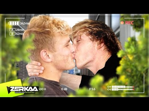 JAKE PAUL IS DATING LOGAN PAUL? (EXPOSED)