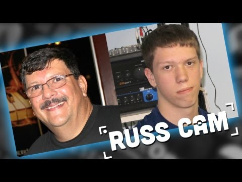 GrapeCity PowerTools Russ Cam™ - Episode 59: Internet Media User Group