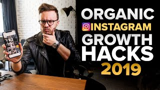 How To ORGANICALLY Grow on Instagram from 0 to 5,000+ TRUE FANS in 2019