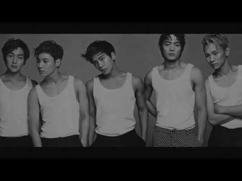 SHINee - Excuse Me Miss 日本語字幕