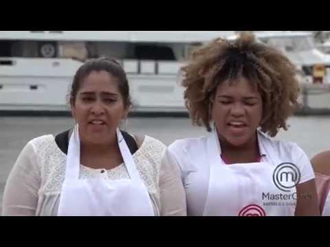Video MasterChef República Dominicana | PGM 2 Resumen 2