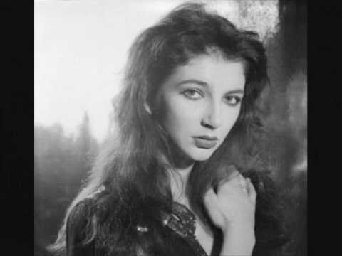 Kate Bush - Cussi, Cussi