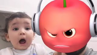 Funny Baby Animals Cartoons Compilation Cute Moment of the Animals