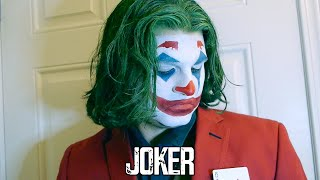 JOKER 2019 Makeup Tutorial - Joaquin Phoenix