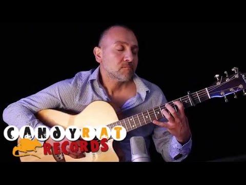 Lucas Michailidis - The Lucky One - Acoustic Guitar video