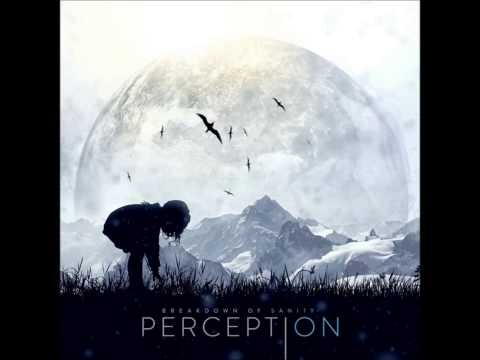 Breakdown Of Sanity - Perception (FULL ALBUM) (NEW 2013!)