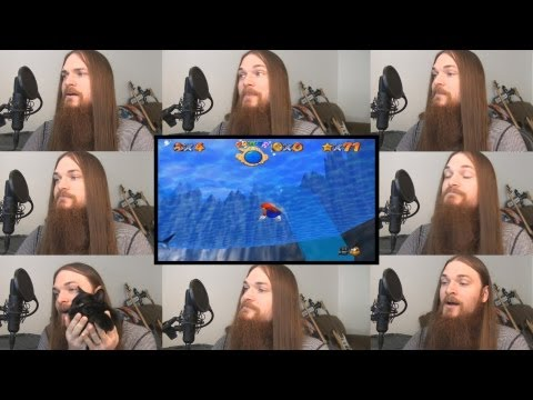 Dire Dire Docks Acapella - Super Mario 64