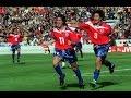 Todos los goles de Chile - Mundial Francia 1998