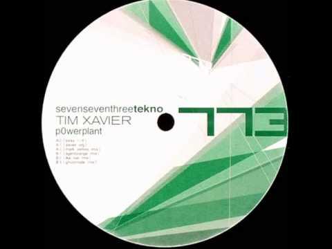 Tim Xavier - Powerplant (Mark Verbos Remix)