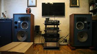 Download Lagu Test JBL 4344 @ pre tube ClassicVoice@SAE X-15A @ Petra Gratis STAFABAND