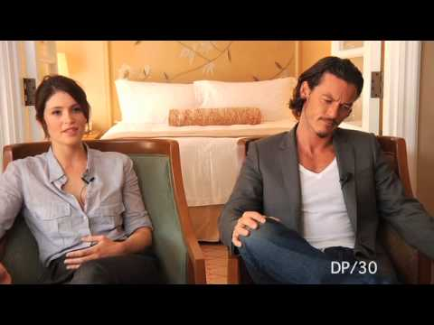 DP/30: Tamara Drewe, actors Gemma Arterton, Luke Evans
