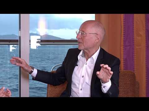 Die Säulen der Gesundheit | Integrale Medizin - Teaser Dr. Ruediger Dahlke - Teil 2/2