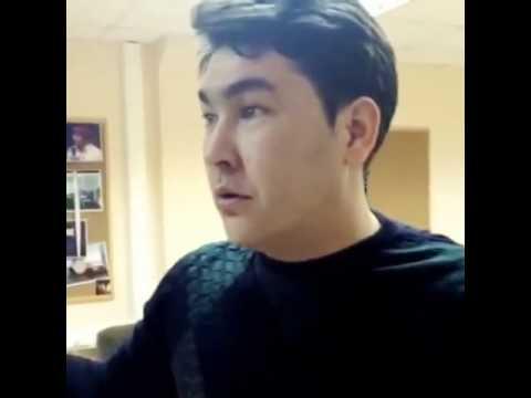 Азамат Мусагалиев ищет свою дудочку #слышьтычетакаядерзкая