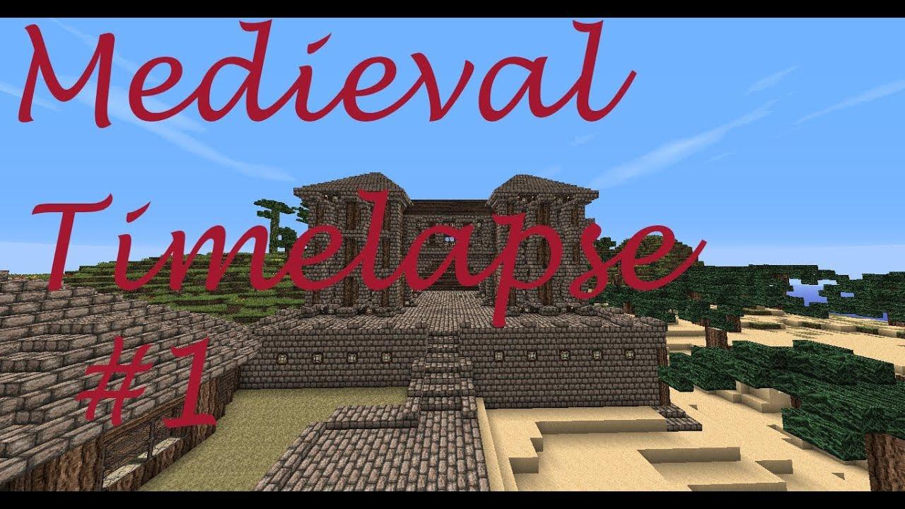 Bouwen Aan Medieval Jail