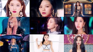 TWICE - Feel Special (All Member FULL Teaser)