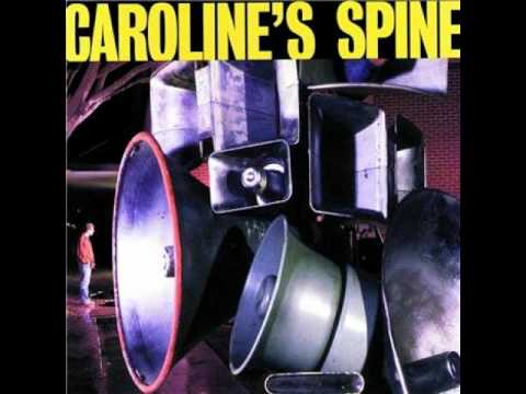 Carolines Spine - Happy Without You