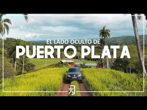 Puerto Plata, descubre su lado oculto