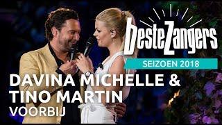 Davina Michelle & Tino Martin - Voorbij | Beste Zangers 2018
