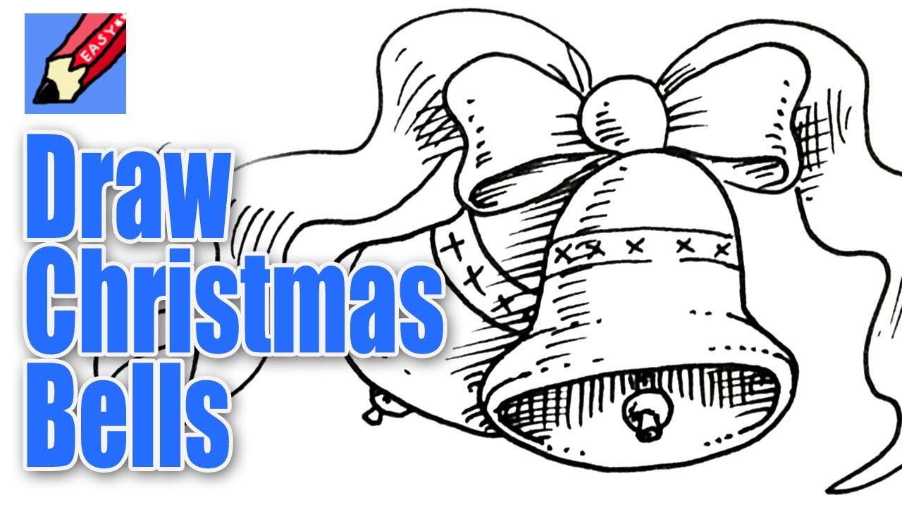 Jingle Bell Christmas Tree