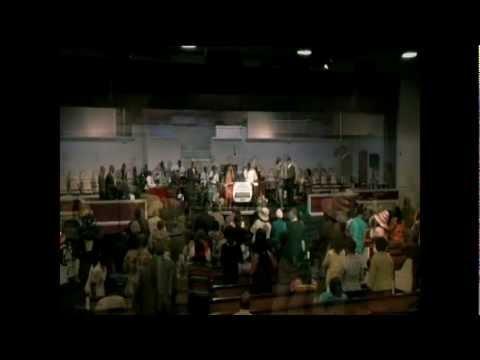 EMLC '12 - Praise&Worship