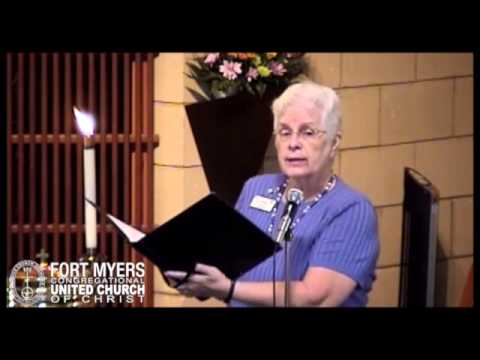 Lord, Lead Us Day By Day (08 03 14) video