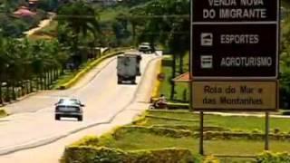 Fantastico 17-04-11 - Presa a maior quadrilha envolvida com roubo de caminhões no Brasil