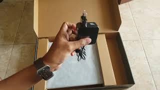 Unboxing Asus A507UF-i3 7020-MX130