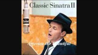 Watch Frank Sinatra America The Beautiful video