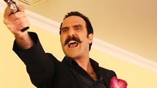 Arif'le Ali Kemal Belediye Başkanını Vurdu | Full Sazan Arif | 102. Bölüm