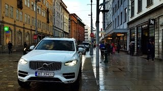 2016 Volvo XC90 - Why I bought it
