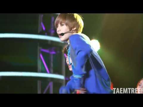 111231 MBC    full ver. (cr. TAEMTREE) Music Videos