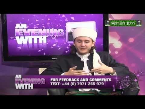 Journey To Islam & Views On Dawat-e-islami - Shaykh Esa Alexander Henderson video