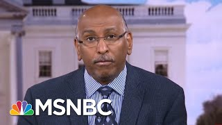 No White House Plans For Confronting Robert Mueller Report: Atlantic | Morning Joe | MSNBC