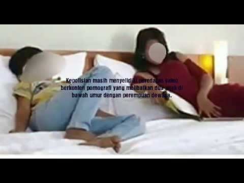 Video mesum 2 anak di bawah umur deng@n w@nit4 dew@s4