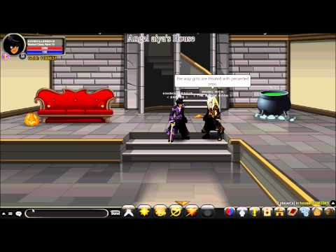 Kingkiller2013 - Aqw The people of yorumi (A documentary/interview on the gender-bender server