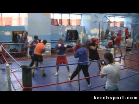 Керченская секция бокса