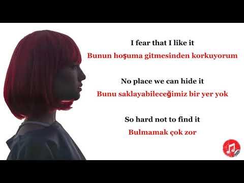 Download Lagu  DHARIA  Sugar  Brownies  ∣ Türkçe ve İngilizce Sözleri -  s  - Subtitle - Çeviri Mp3 Free