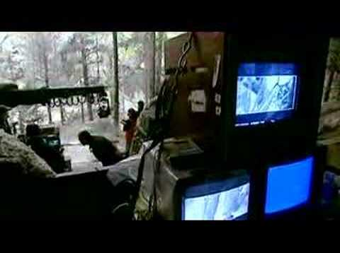 Behind The Magic Of Narnia: Chapter 2. The Director