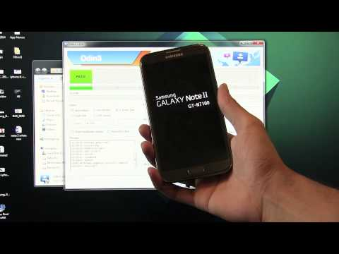 How to root  Galaxy Note 2 running Android 4.4.2 Kitkat