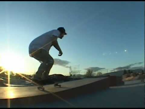 One LOve Skateboard Shop - Pitt meadows skate park - Dan Pageau