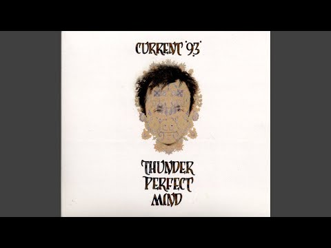 Current-93 - A Song For Douglas After Hes Dead