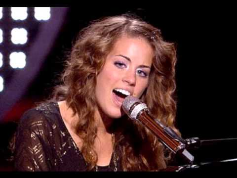 Never Gone - Angie Miller (American Idol Season 12)