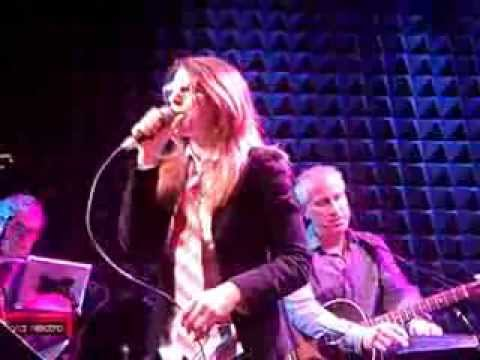 "Losers Lounge - Bree Sharp Performs Elvis Costello's 'Veronica"" - Joe's Pub - NYC 4-20-13"