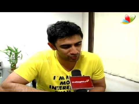 Amit Sadh Interview On Kai Po Che | Bollywood movie | Sushant...