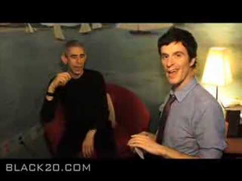 Richard Belzer Interview - Middle Show SVU Week