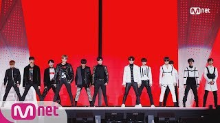 [2018 MAMA PREMIERE in KOREA] Stray Kids/THE BOYZ_MY PACE/OUTRO 181210