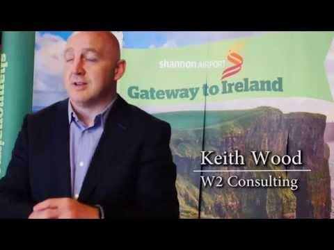 LAUNCH: Shannon Airport European Sport Tourism Summit 2015