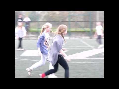 Piłka Nożna  Dziewczyny